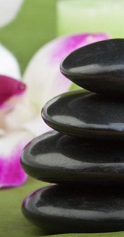 hot stone massage charlottesville