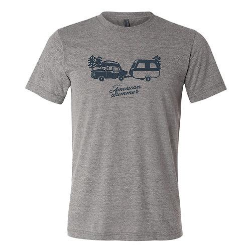 Great American Camping T-shirt