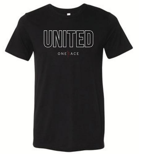 United Crewneck Shirt