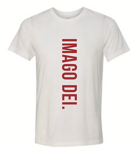 Imago Dei Crew Neck Shirt