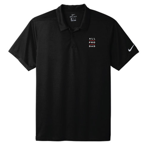All Pro Dad Nike Polo