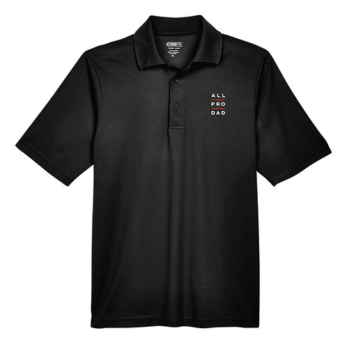 All Pro Dad Classic Polo