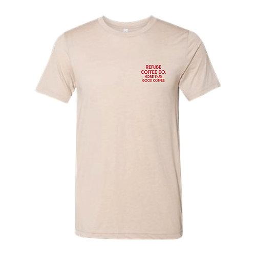 """Refuge """"Home Of"""" Shirt"""
