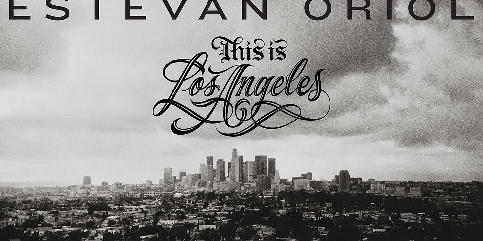 This Is Los Angeles   Oriol by DRAGO