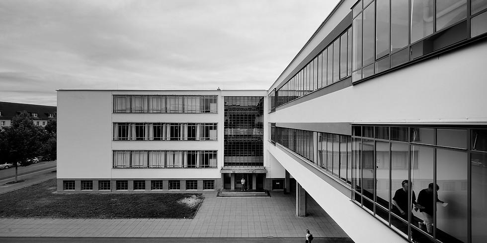 Bauhaus Application