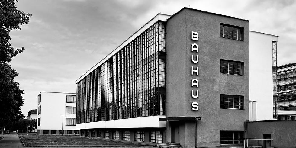 Bauhaus Club