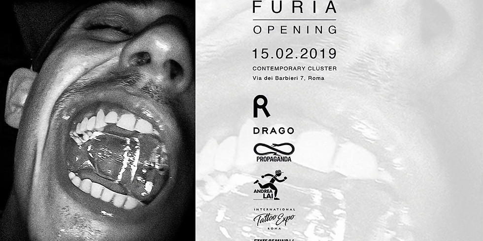 Furia ~ Opening Exhibition