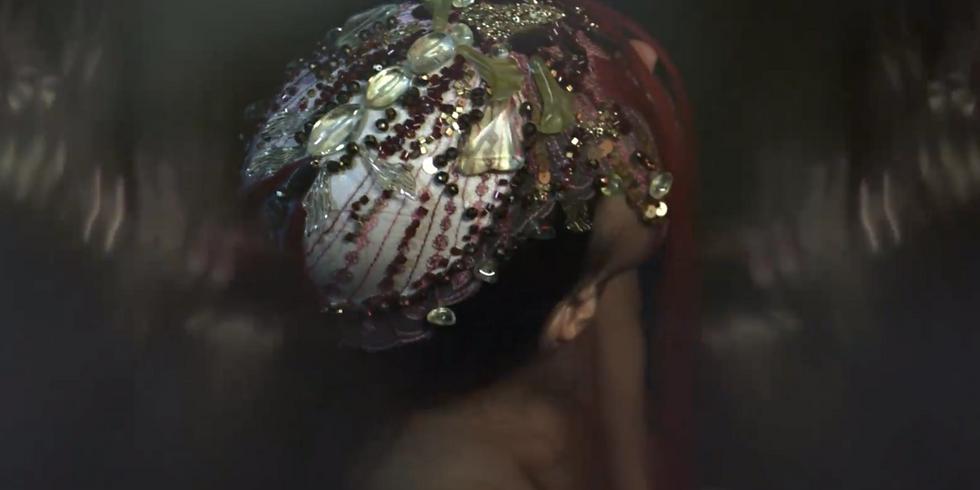 Muriel Nisse feat Ilaria Bellomo: Arch of Persona