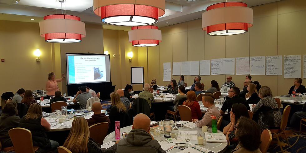 Transportation Safety Professionals Workshop