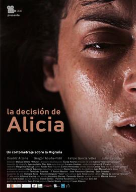 La decisión de Alicia
