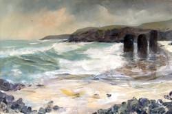 Hebridean Sea Stacks