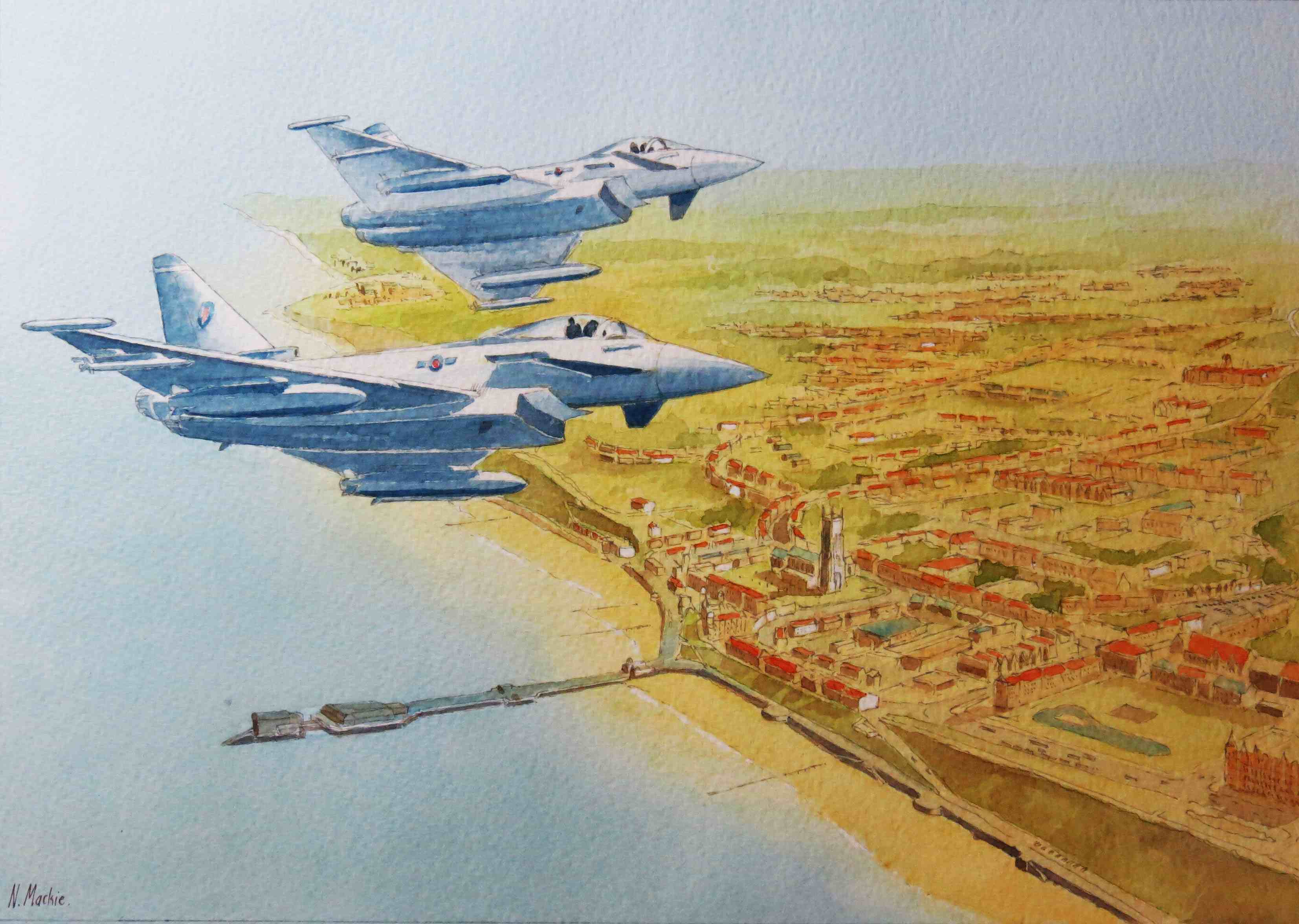 Typhoon Pair Over Cromer.jpg