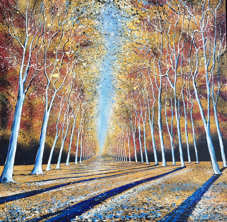 October Leaves £1495.00