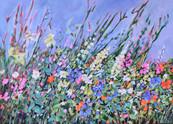 SUMMER FLOWER FRENZY