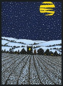 Northrepps' Winter (Low Res)