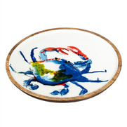Crab platter £45.00