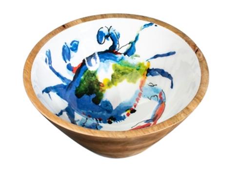 25cm Crab bowl