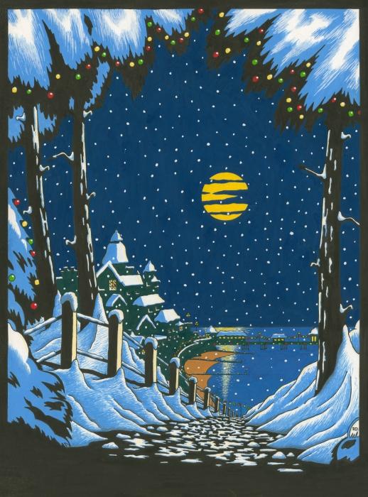 Cromer Christmas