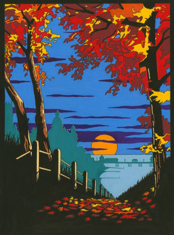 Cromer Autumn (Low res)