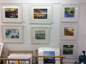 Sheila Harvey Exhibition