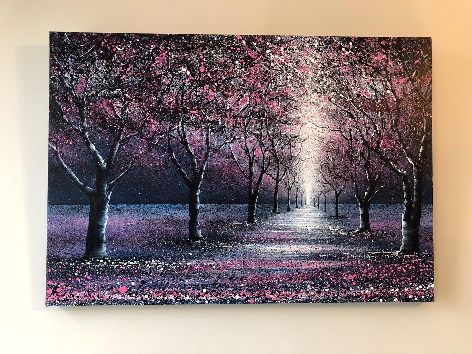 """Beautiful Blossom"""