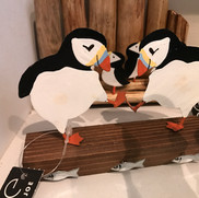 Puffin dance off  £7.50