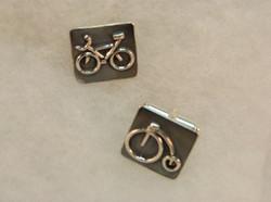 fj cufflinks bike