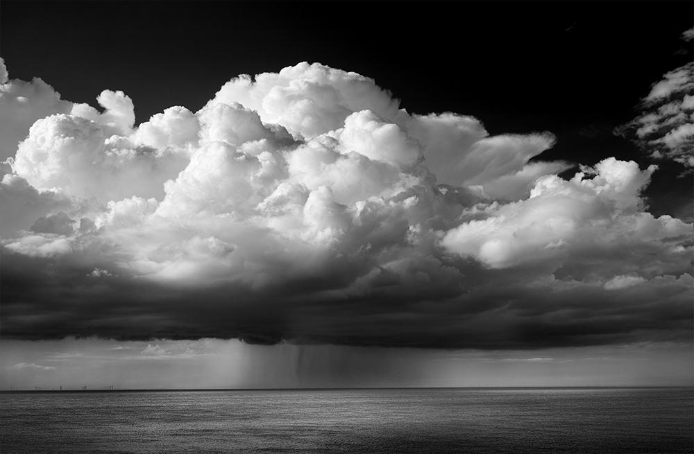 Sudden Storm Cromer
