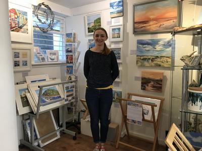 Rachel Appleby Exhibition