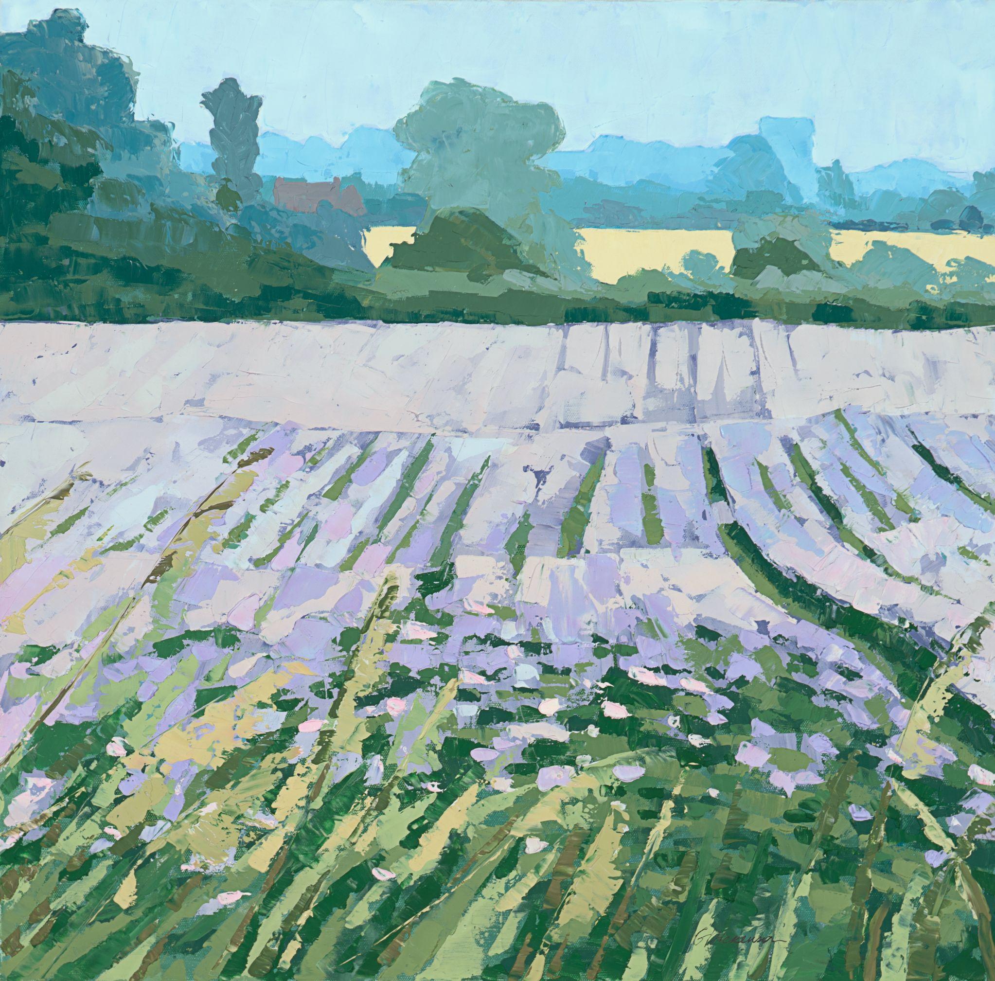 June in Norfolk