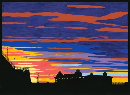 Cromer Pier Sunset.jpg