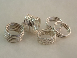 fj adjustable rings