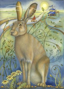 Morston Hare