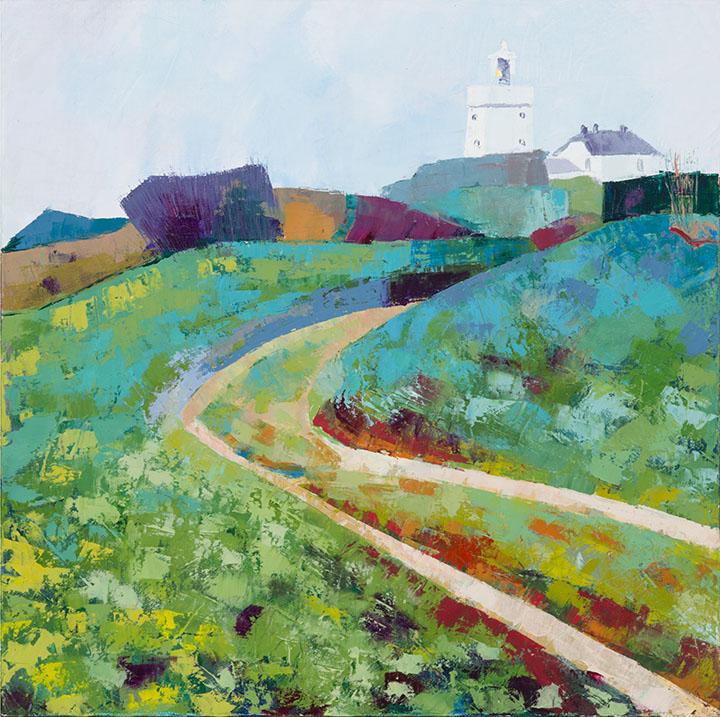 Tartan Lighthouse