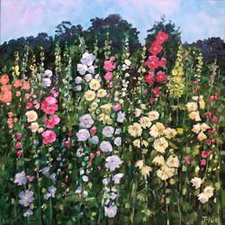 Joy Cole paintings