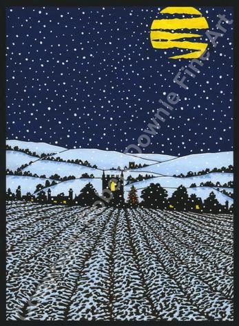 Northrepps' Winter