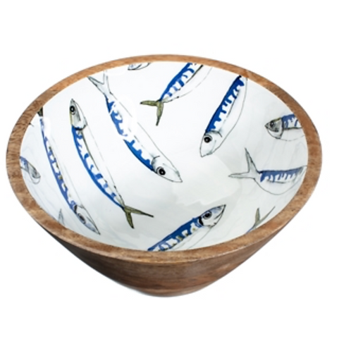 30cm Mackerel bowl