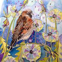 Sue Johnston Sparrow