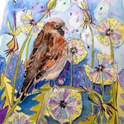 Sue Johnston Sparrow