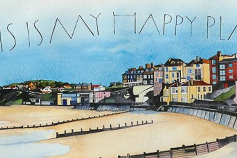 This is My Happy Place, Cromer