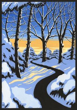 Winter Sunrise RD