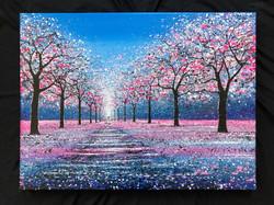 Endless Blossom