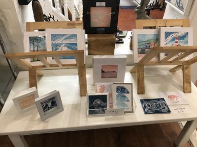 Rachel Appleby cards.