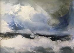"""""""White Cloud"""""""