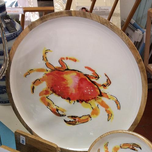 Cromer Crab tray