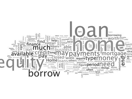 Higher Lending Limits for 2020