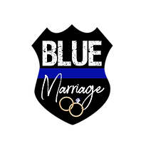 Blue Marriage logo final transparent bac