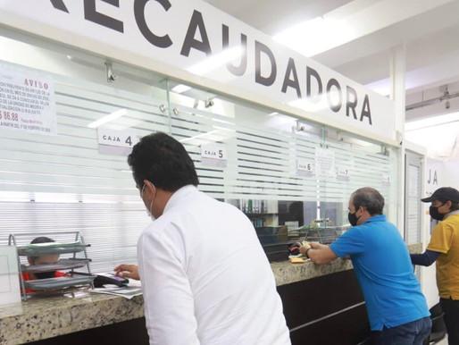 INVITA GOBIERNO MUNICIPAL A APROVECHAR ÚLTIMOS DÍAS DE DESCUENTOS FISCALES