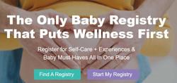 The Flourish Fund Baby Registry