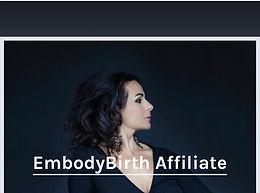 EmbodyBirth